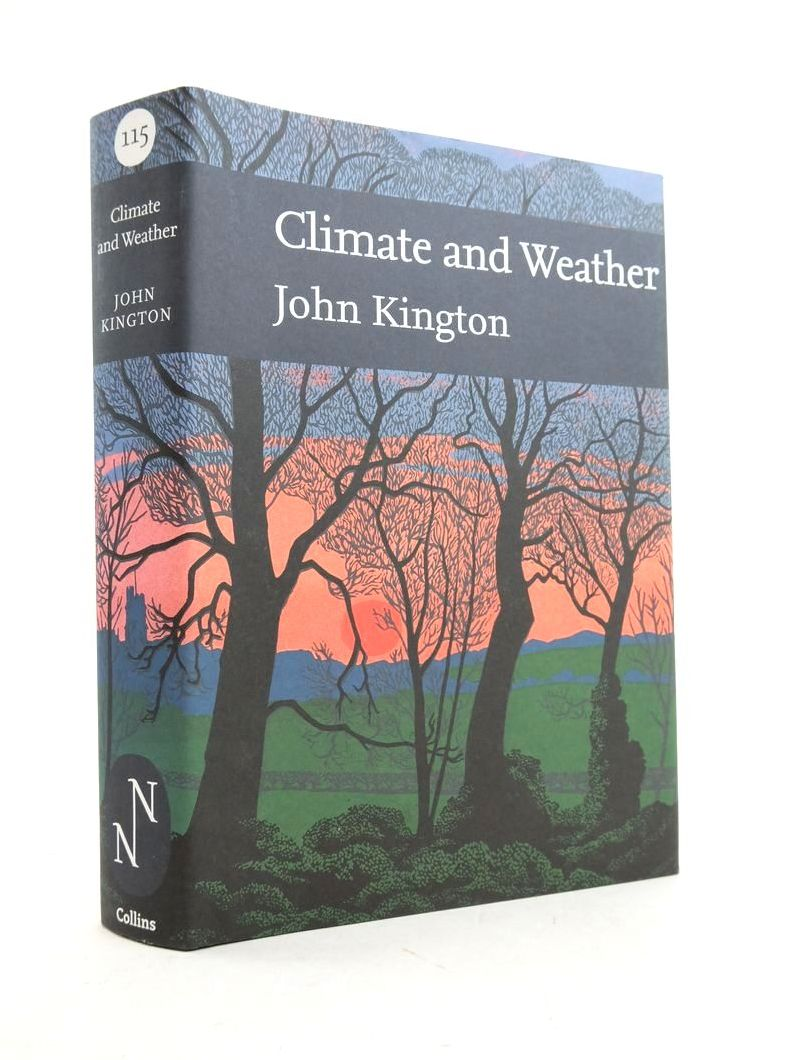 Photo of CLIMATE AND WEATHER (NN 115)- Stock Number: 1821655