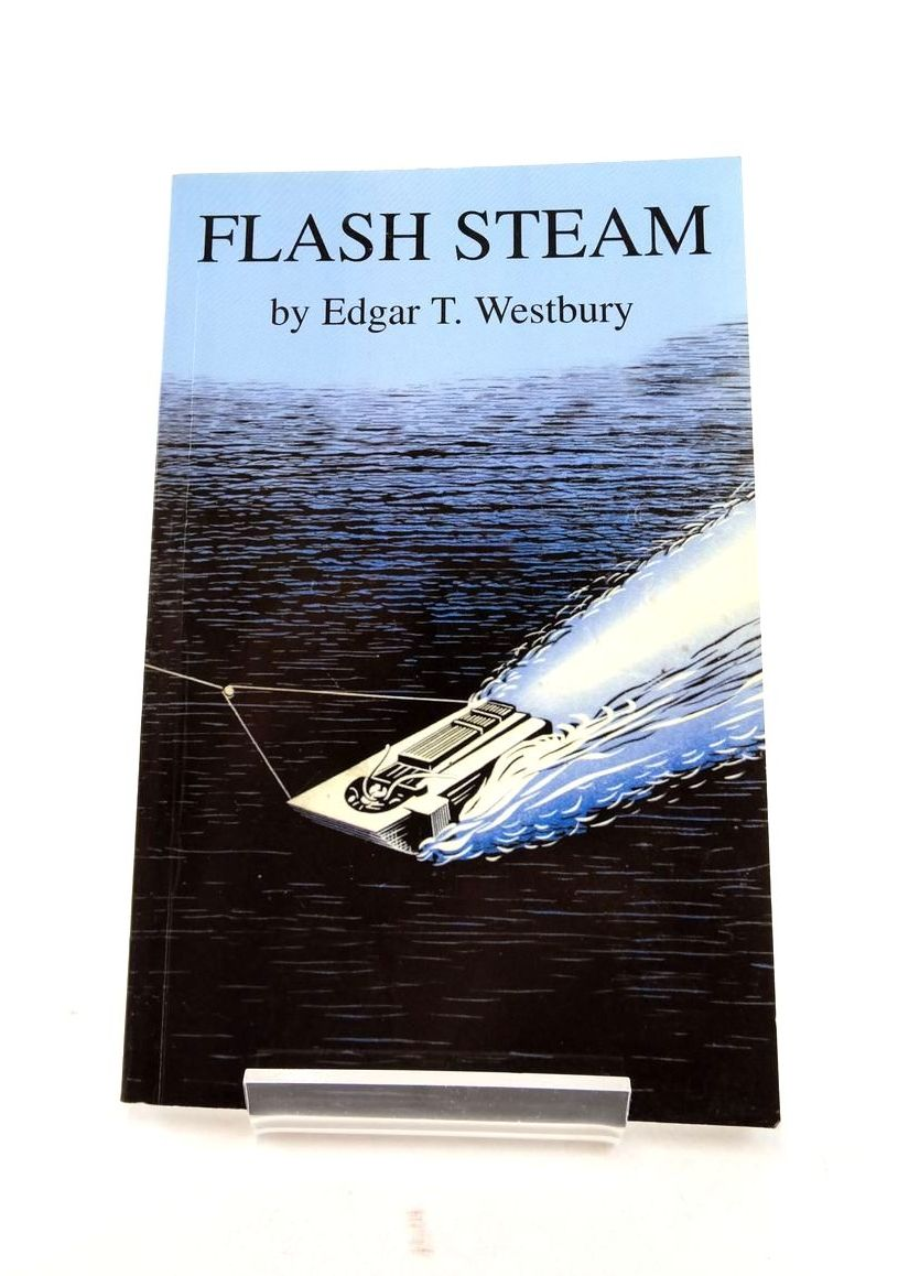 Photo of FLASH STEAM- Stock Number: 1821679