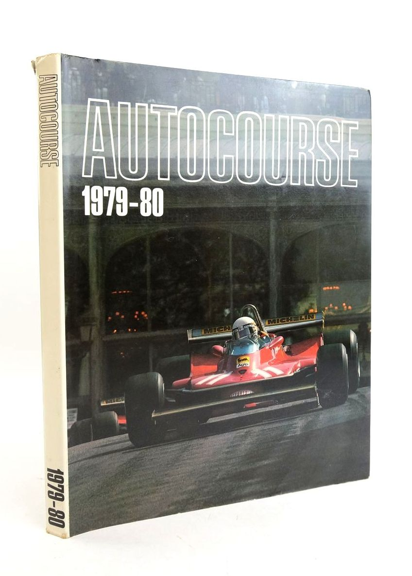 Photo of AUTOCOURSE 1979-80 written by Hamilton, Maurice published by Hazleton Securities (STOCK CODE: 1821705)  for sale by Stella & Rose's Books