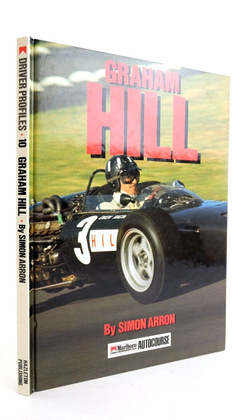 Photo of GRAHAM HILL- Stock Number: 1821714