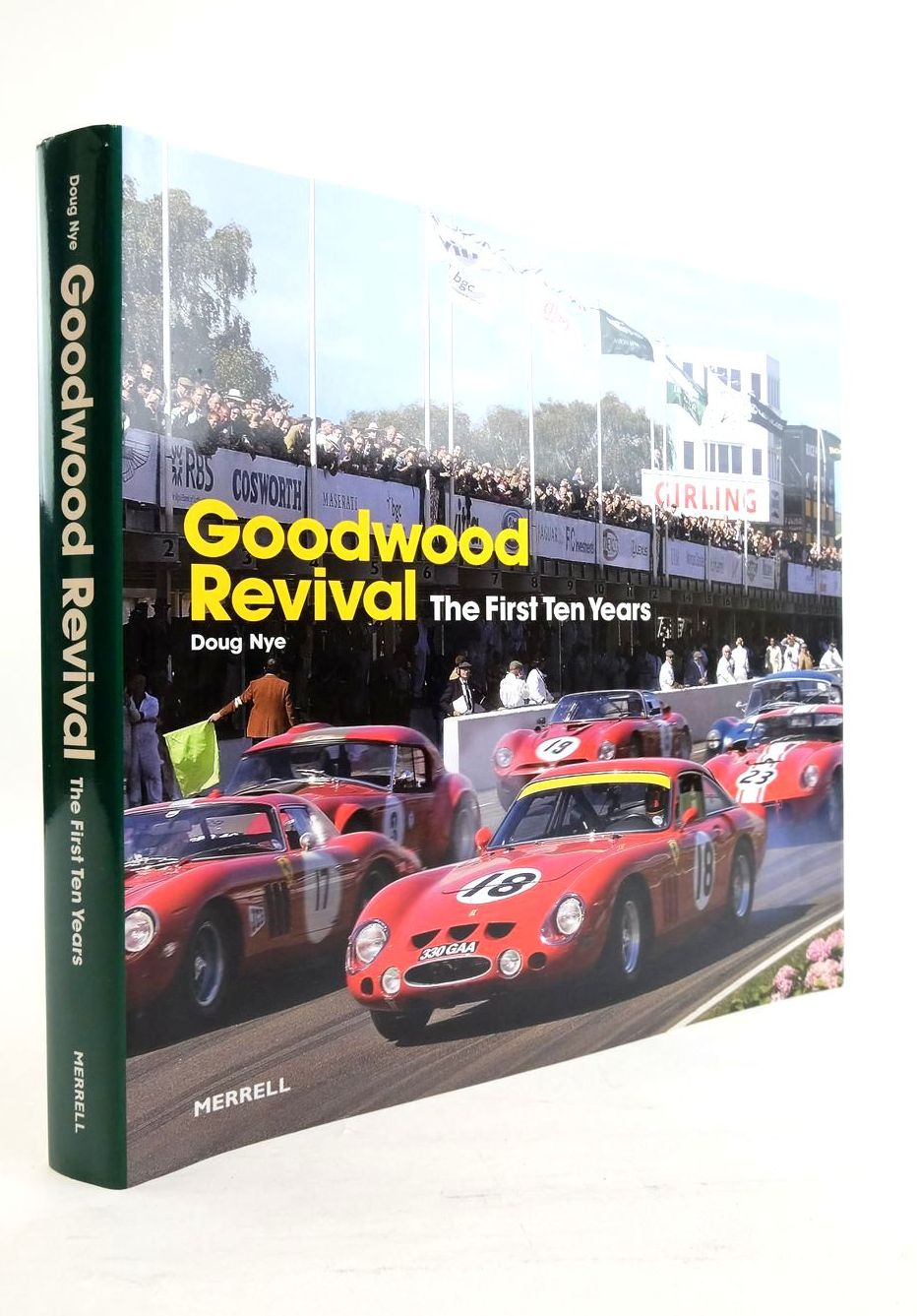 Photo of GOODWOOD REVIVAL: THE FIRST TEN YEARS- Stock Number: 1821727