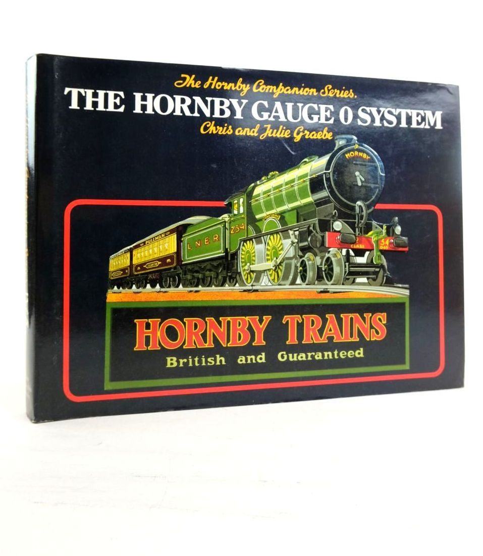 Photo of THE HORNBY GAUGE 0 SYSTEM written by Graebe, Chris Graebe, Julie published by New Cavendish Books (STOCK CODE: 1821750)  for sale by Stella & Rose's Books