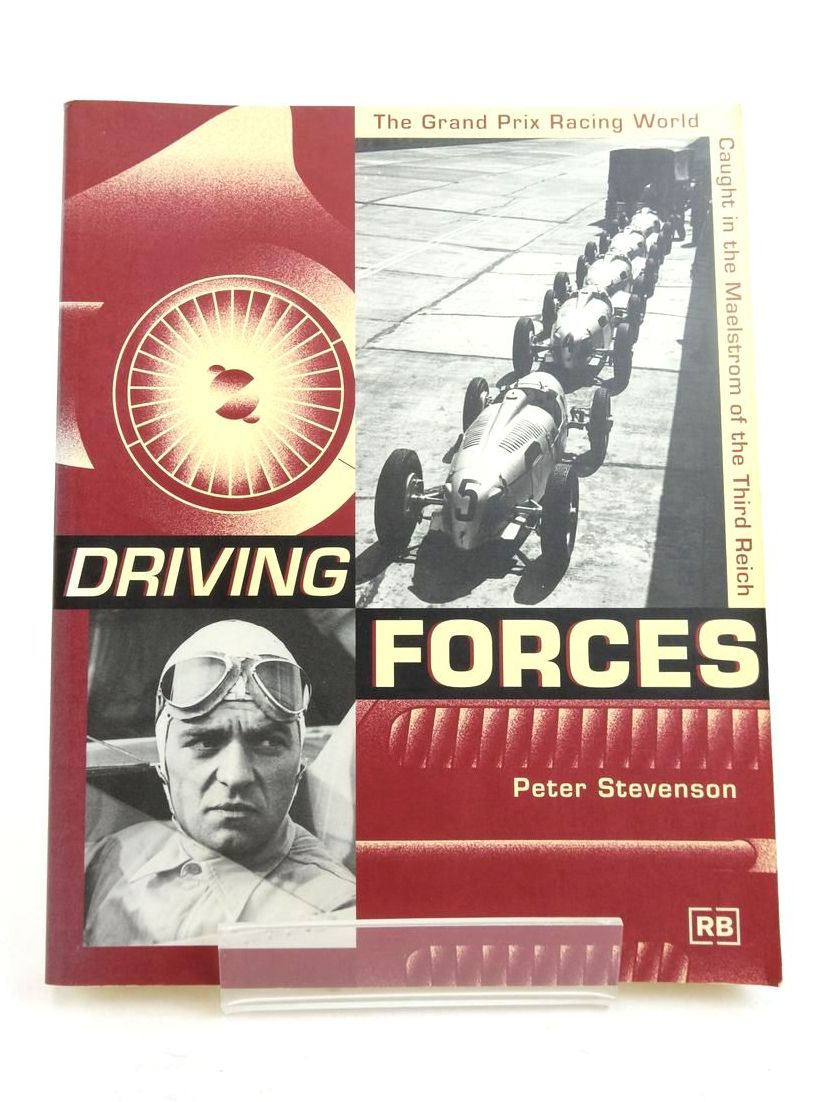 Photo of DRIVING FORCES- Stock Number: 1821770