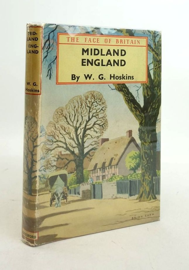 Photo of MIDLAND ENGLAND (THE FACE OF BRITAIN)- Stock Number: 1821793