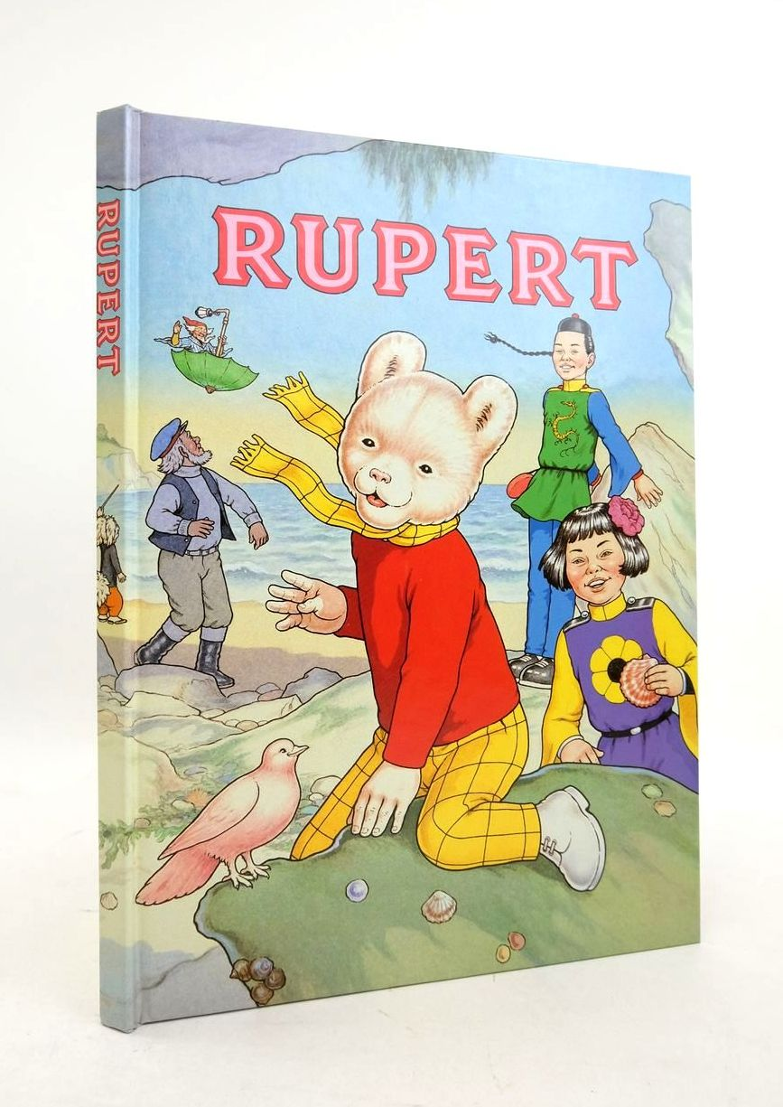 Photo of RUPERT ANNUAL 1991- Stock Number: 1821806
