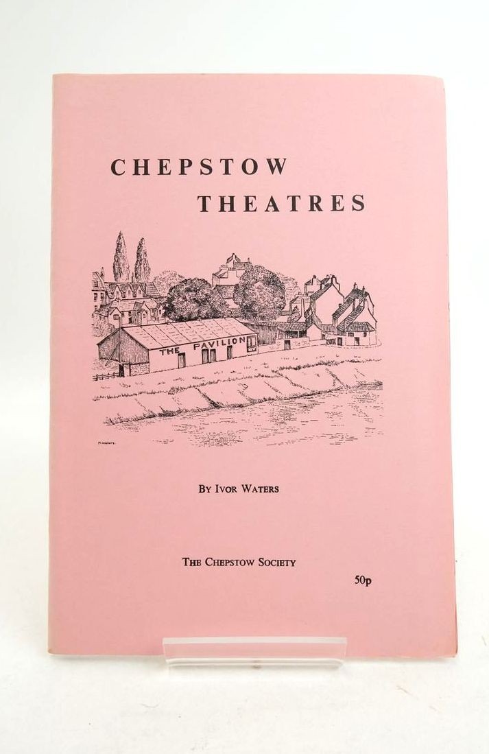 Photo of CHEPSTOW THEATRES- Stock Number: 1821808