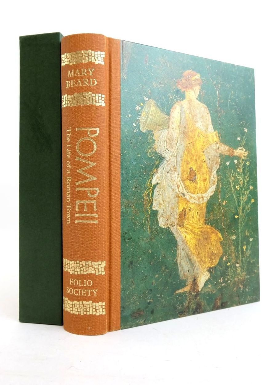 Photo of POMPEII: THE LIFE OF A ROMAN TOWN- Stock Number: 1821811