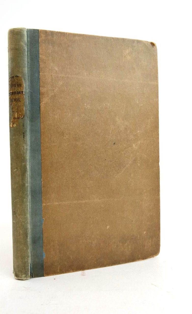 Photo of EVERY NIGHT BOOK; OR, LIFE AFTER DARK- Stock Number: 1821828