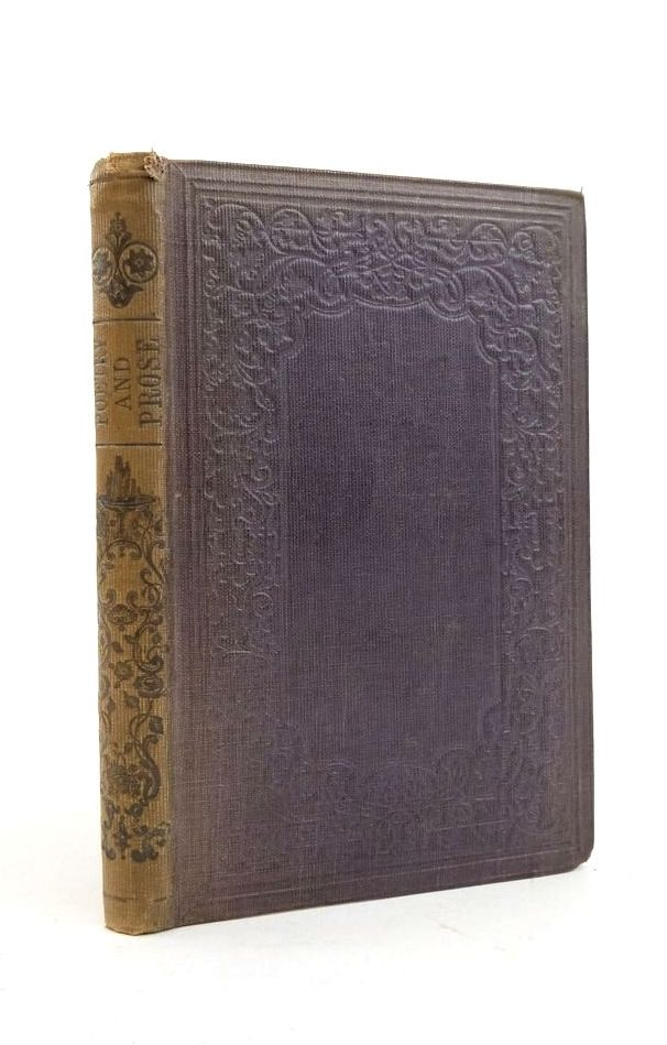Photo of POEMS FOR YOUTH: BY A FAMILY CIRCLE- Stock Number: 1821830