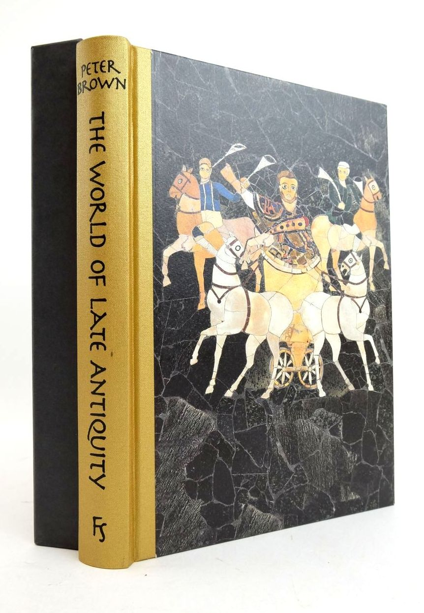 Photo of THE WORLD OF LATE ANTIQUITY AD 150-750- Stock Number: 1821848