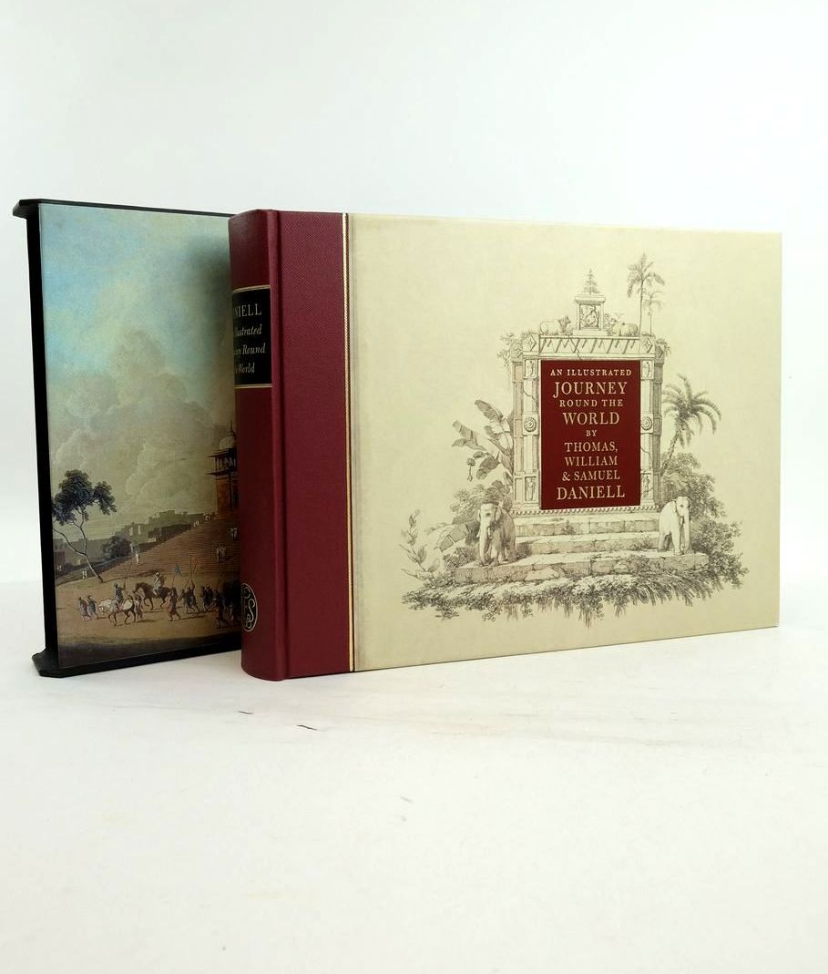 Photo of AN ILLUSTRATED JOURNEY ROUND THE WORLD- Stock Number: 1821856