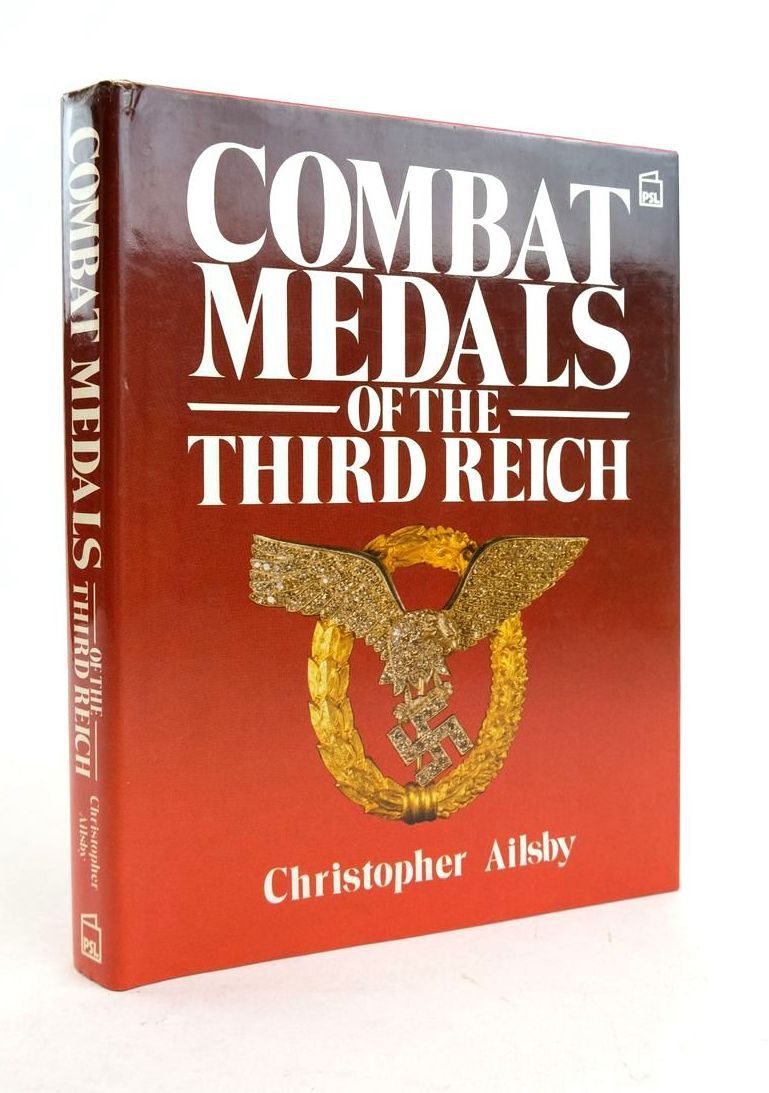 Photo of COMBAT MEDALS OF THE THIRD REICH- Stock Number: 1821892