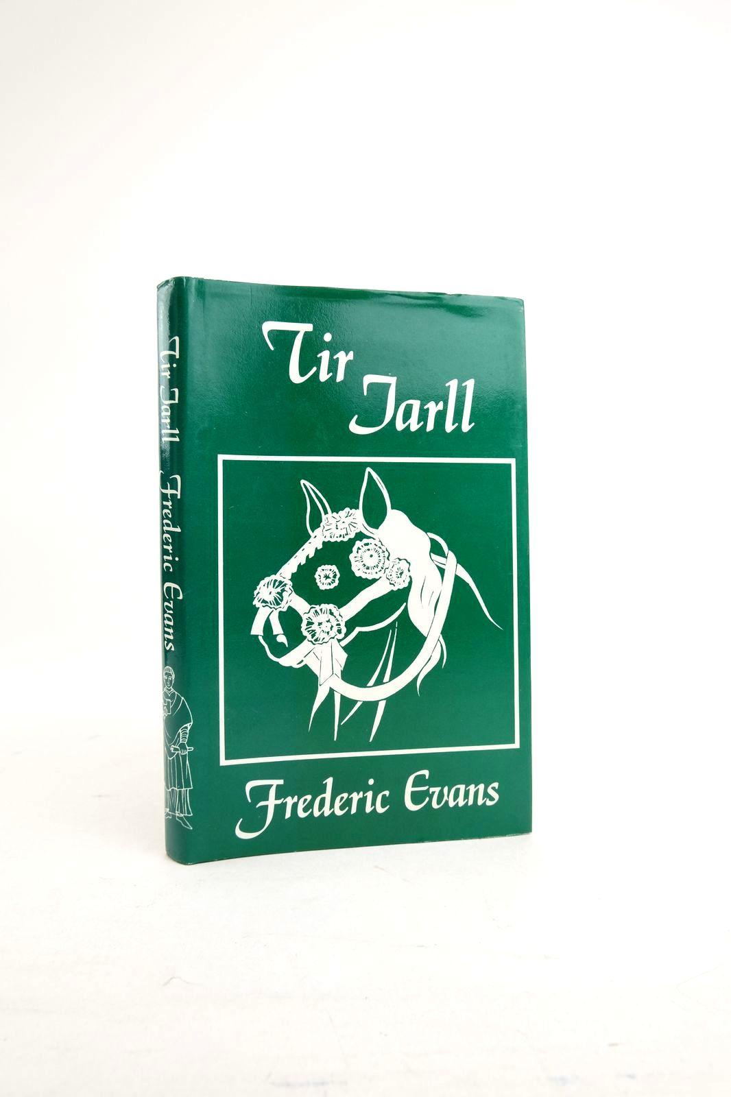 Photo of TIR IARLL- Stock Number: 1821910
