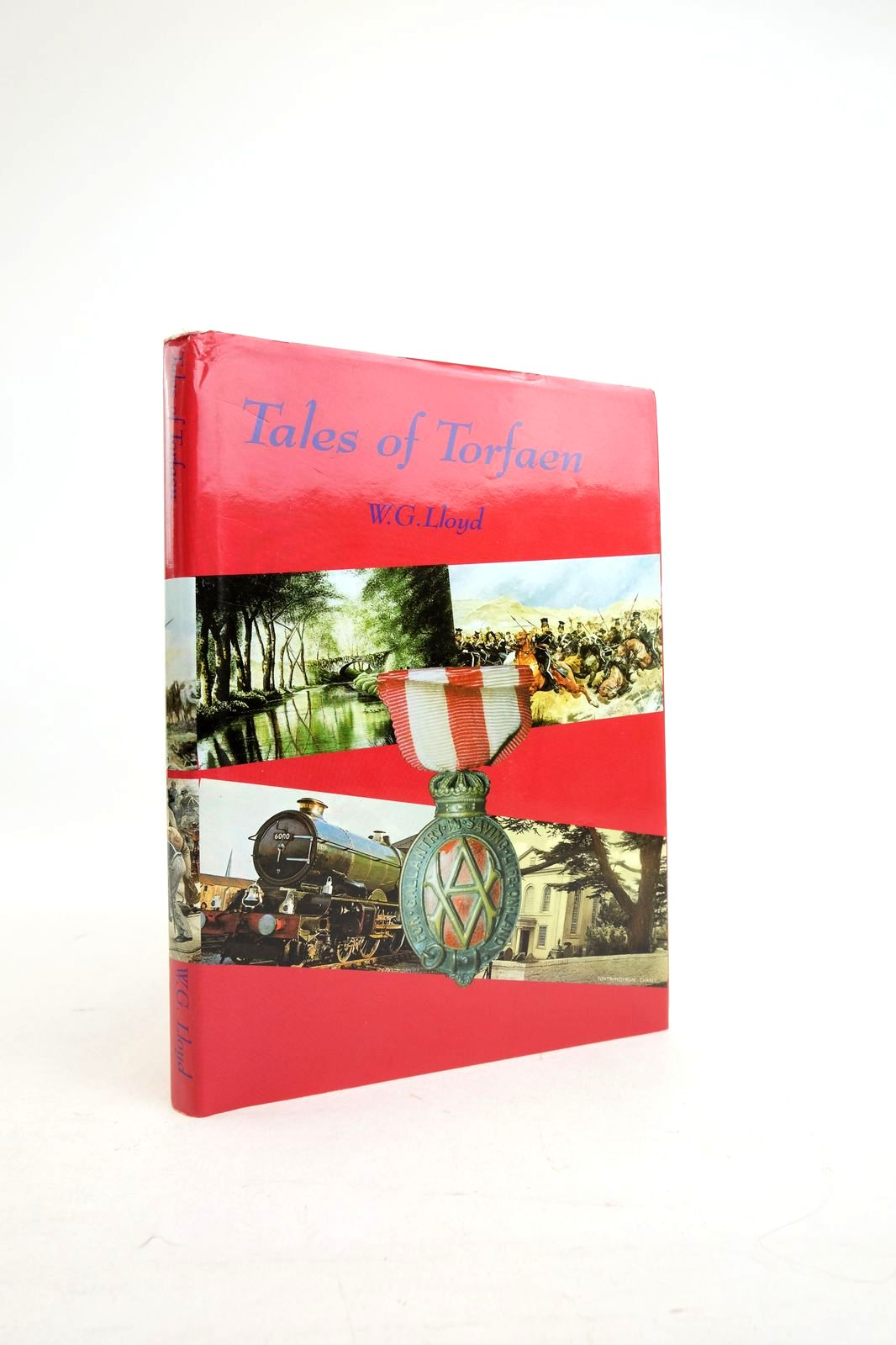 Photo of TALES OF TORFAEN- Stock Number: 1821911