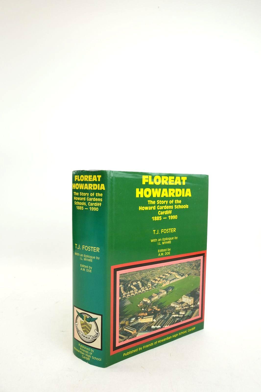 Photo of FLOREAT HOWARDIA- Stock Number: 1821913