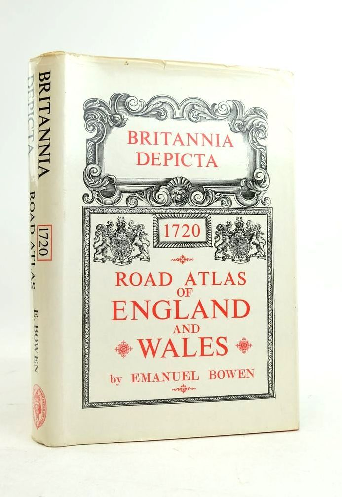 Photo of BRITANNIA DEPICTA OR OGILBY IMPROVED- Stock Number: 1821916
