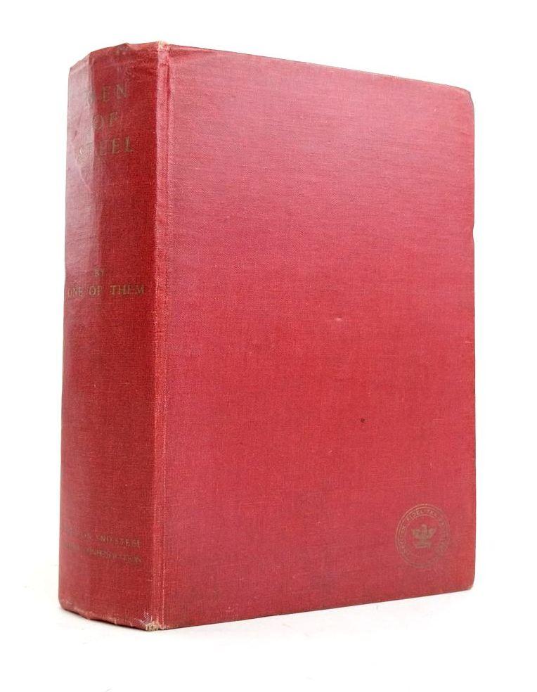 Photo of MEN OF STEEL- Stock Number: 1821923