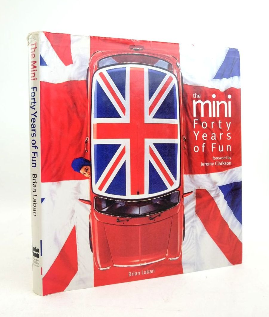 Photo of THE MINI: FORTY YEARS OF FUN- Stock Number: 1821934