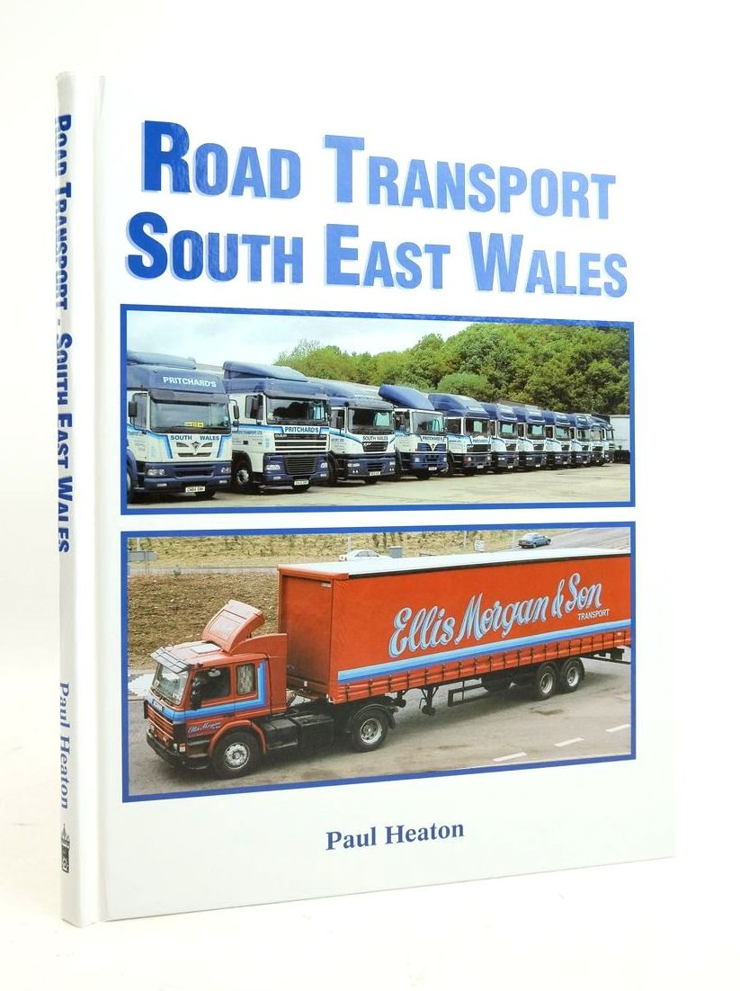 Photo of ROAD TRANSPORT SOUTH EAST WALES- Stock Number: 1821935