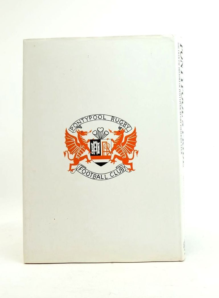 Photo of PONTYPOOL'S PRIDE written by Donovan, Edward Crane, Arthur Smith, Allan Harris, John published by Old Bakehouse Publications (STOCK CODE: 1821938)  for sale by Stella & Rose's Books