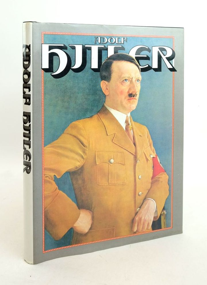 Photo of ADOLF HITLER written by Kelly, Maurice E. published by Universal Books Ltd. (STOCK CODE: 1821975)  for sale by Stella & Rose's Books