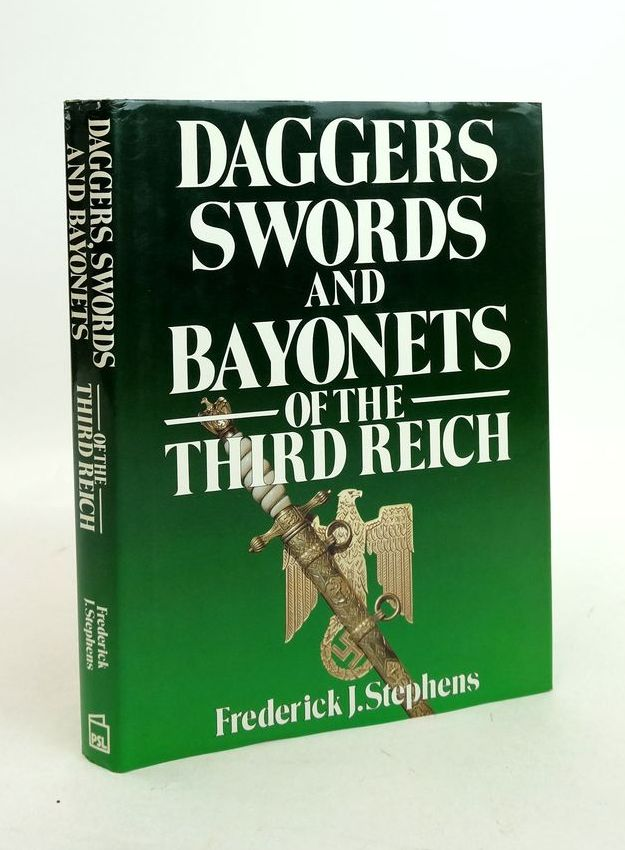 Photo of DAGGERS SWORDS AND BAYONETS OF THE THIRD REICH- Stock Number: 1821979