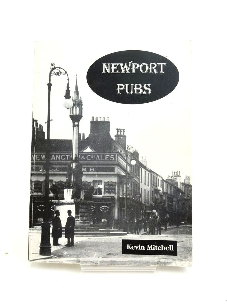 Photo of NEWPORT PUBS: AN ILLUSTRATED HISTORY- Stock Number: 1821994
