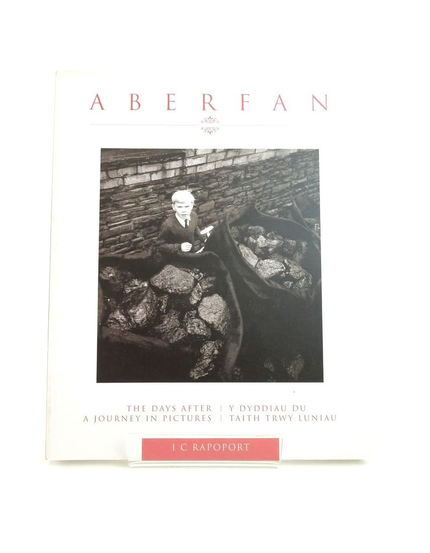 Photo of ABERFAN: THE DAYS AFTER- Stock Number: 1822004