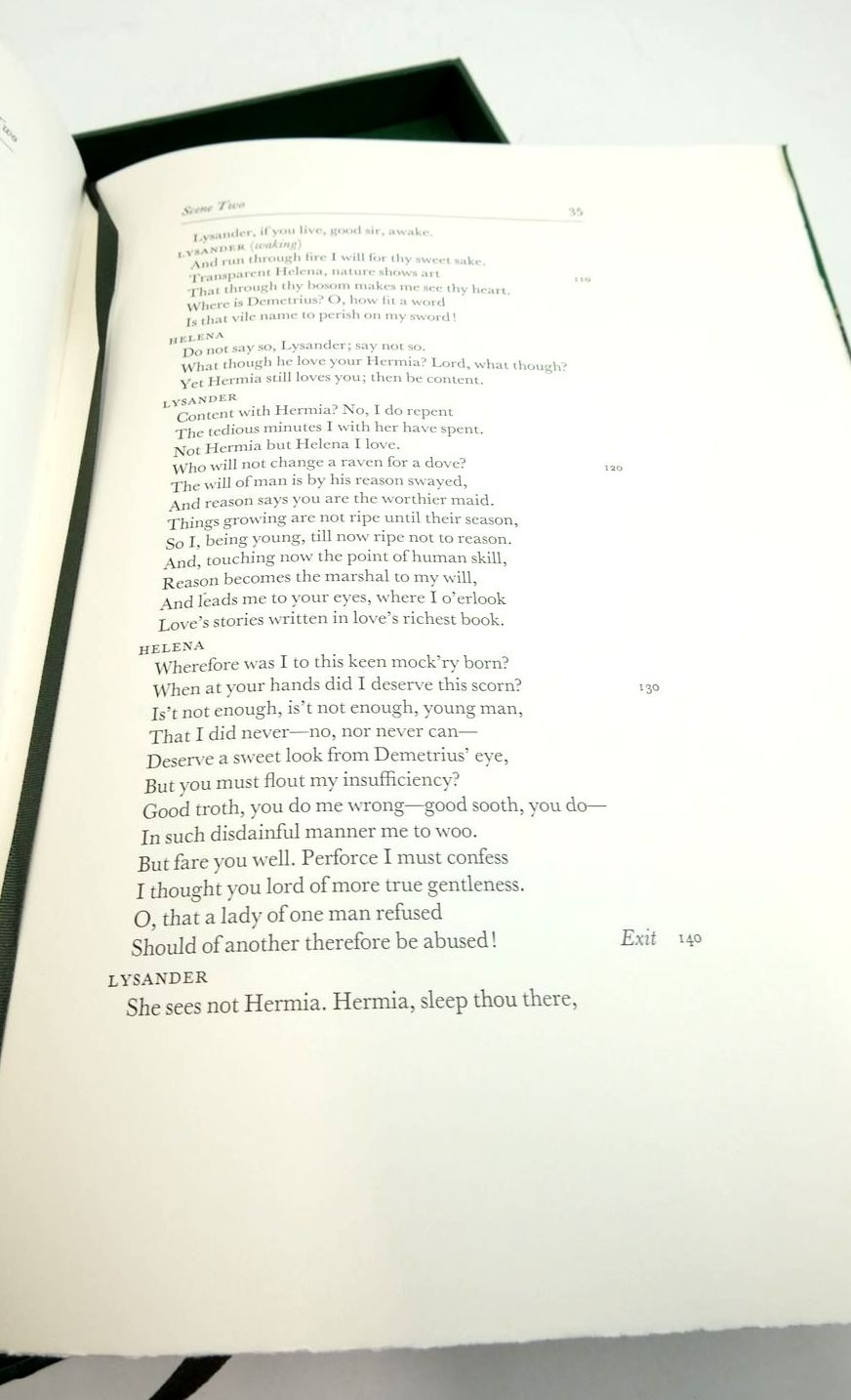 Photo of A MIDSUMMER NIGHT'S DREAM (THE LETTERPRESS SHAKESPEARE) written by Shakespeare, William Holland, Peter published by Folio Society (STOCK CODE: 1822011)  for sale by Stella & Rose's Books