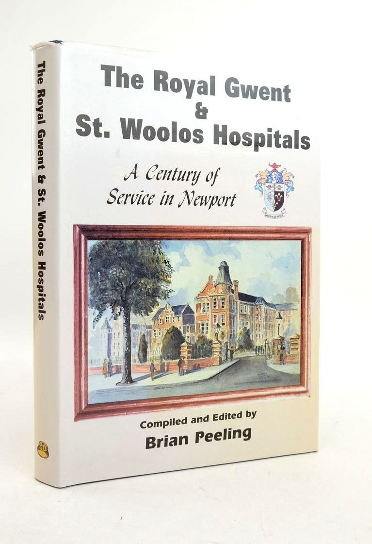 Photo of THE ROYAL GWENT & ST. WOOLOS HOSPITALS- Stock Number: 1822025