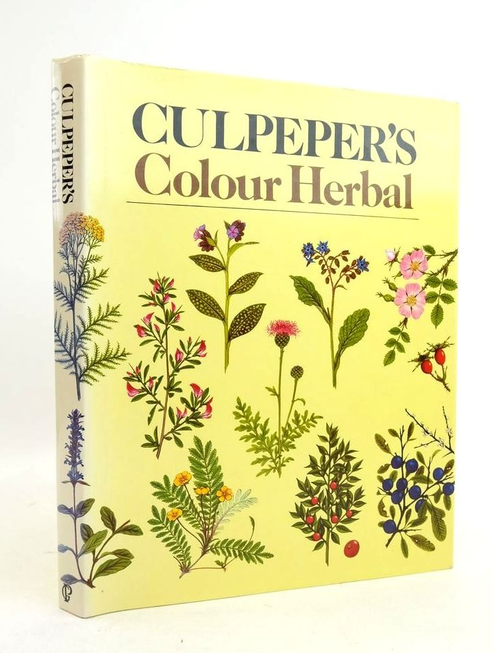 Photo of CULPEPER'S COLOUR HERBAL- Stock Number: 1822027