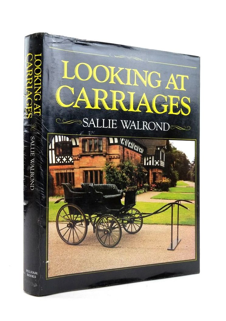Photo of LOOKING AT CARRIAGES- Stock Number: 1822030
