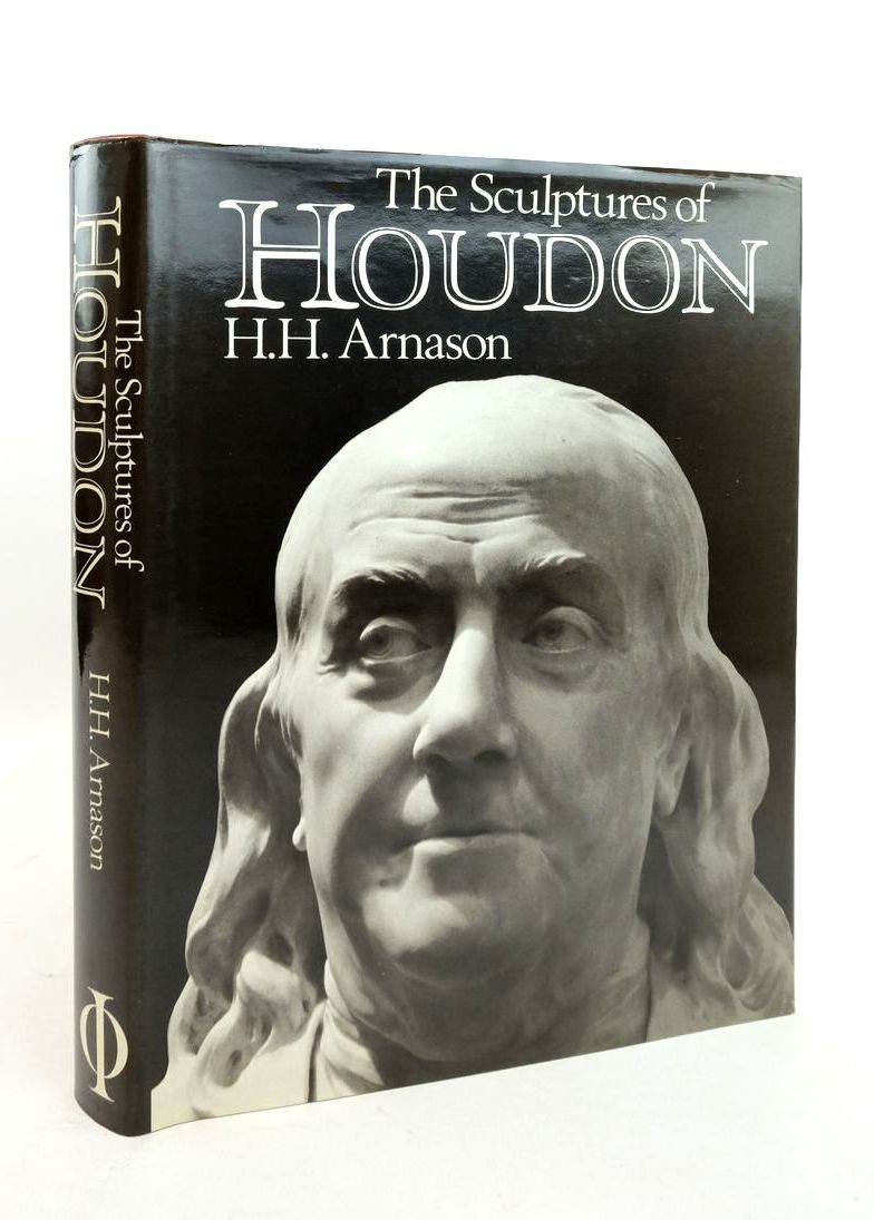 Photo of THE SCULPTURES OF HOUDON- Stock Number: 1822053