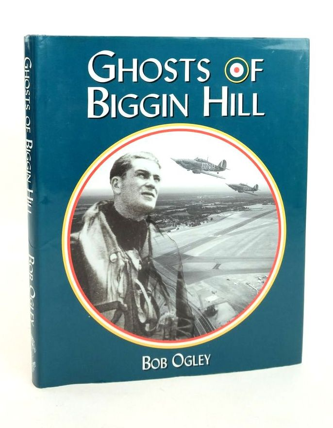 Photo of THE GHOSTS OF BIGGIN HILL- Stock Number: 1822056
