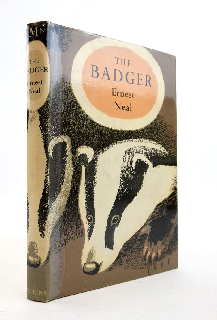 Photo of THE BADGER (NMN 1)- Stock Number: 1822104