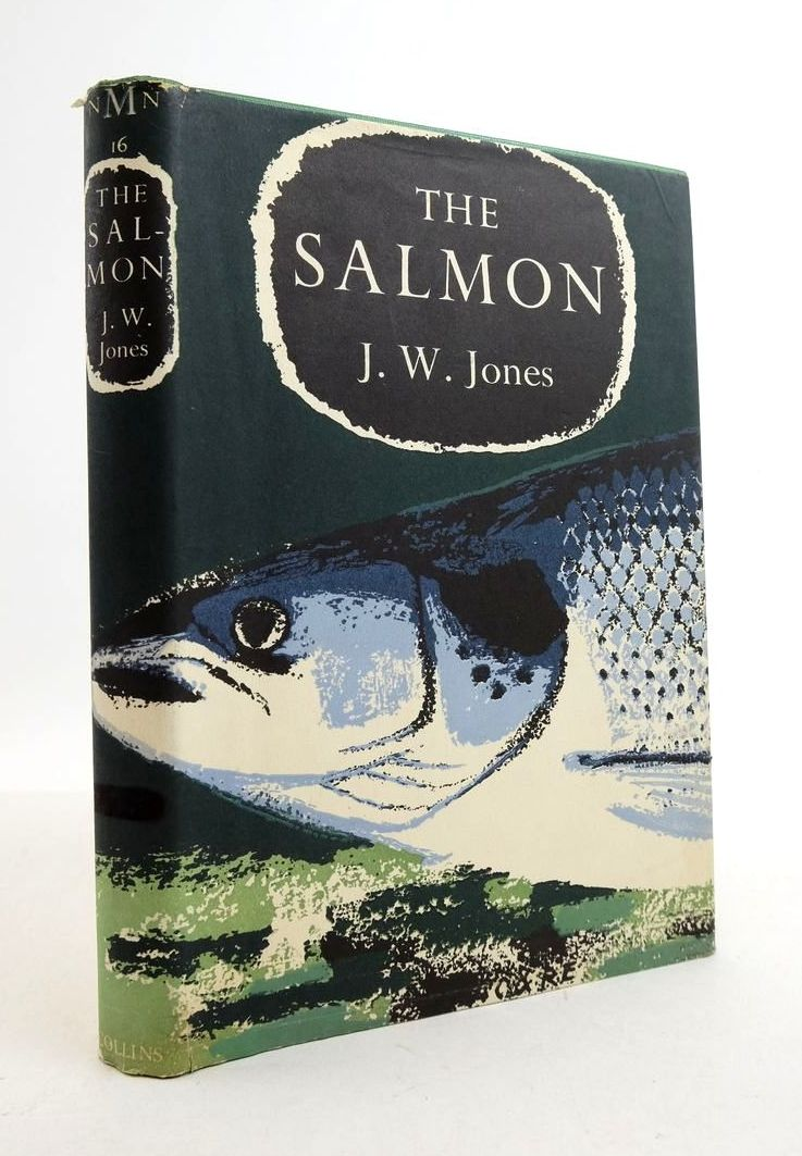 Photo of THE SALMON (NMN 16)- Stock Number: 1822106