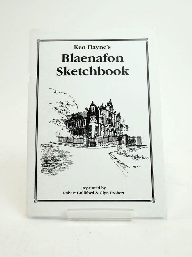Photo of BLAENAFON SKETCHBOOK- Stock Number: 1822168