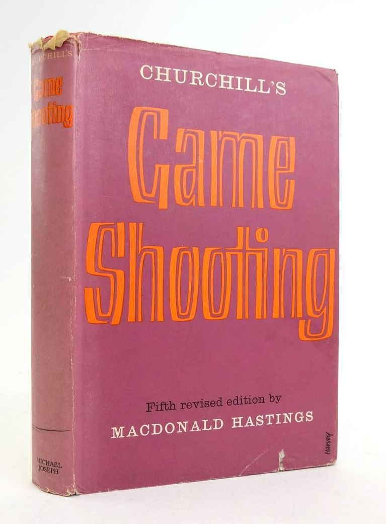 Photo of CHURCHILL'S GAME SHOOTING- Stock Number: 1822188