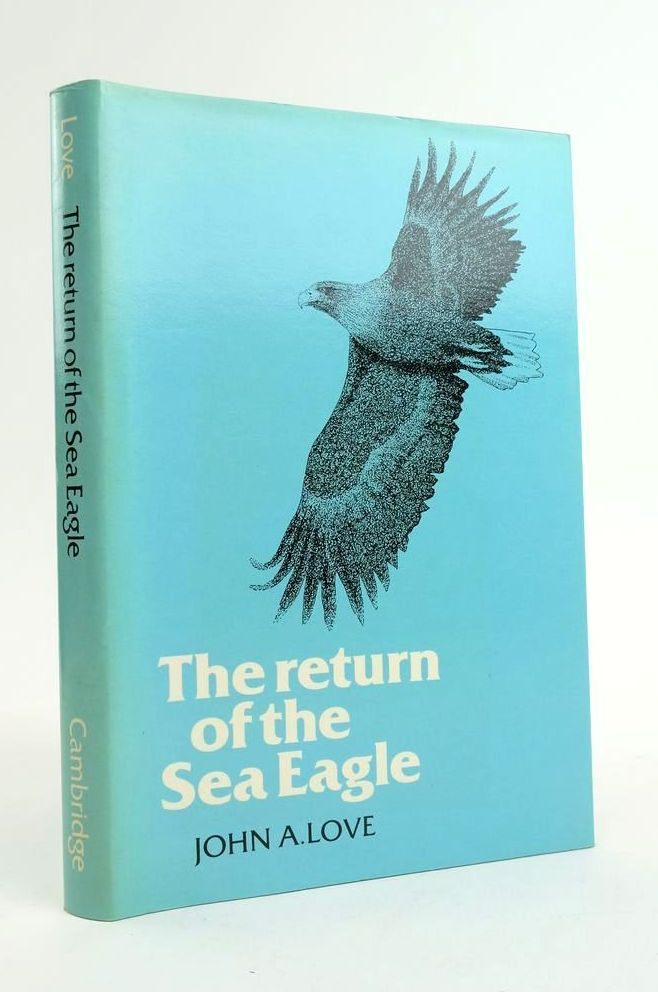 Photo of THE RETURN OF THE SEA EAGLE- Stock Number: 1822190