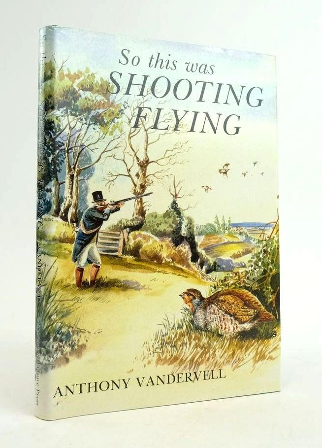 Photo of SO THIS WAS SHOOTING FLYING- Stock Number: 1822193