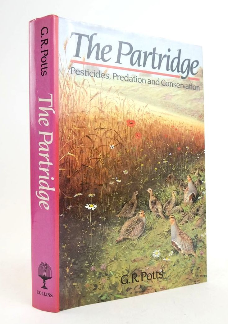 Photo of THE PARTRIDGE: PESTICIDES, PREDATION AND CONSERVATION written by Potts, G.R. published by Collins (STOCK CODE: 1822198)  for sale by Stella & Rose's Books