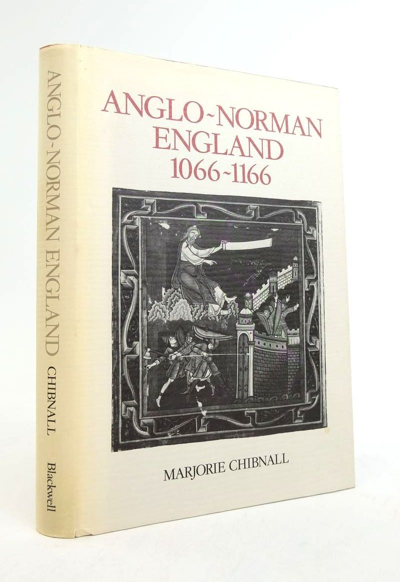 Photo of ANGLO-NORMAN ENGLAND 1066-1166- Stock Number: 1822218