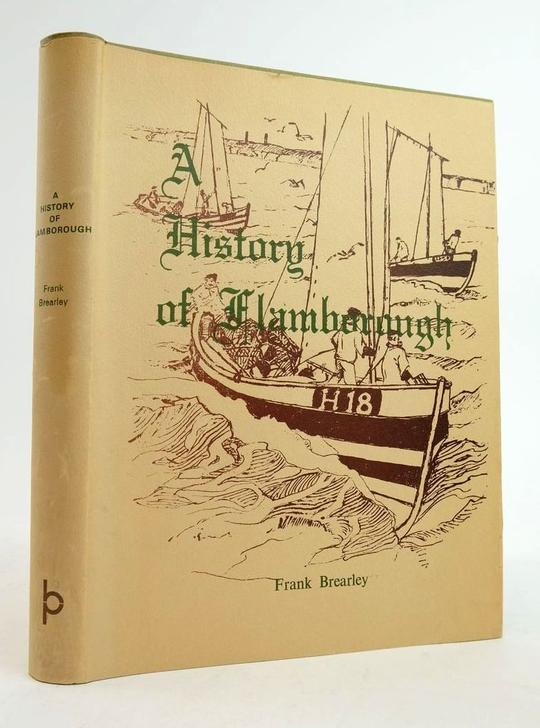 Photo of A HISTORY OF FLAMBOROUGH- Stock Number: 1822231