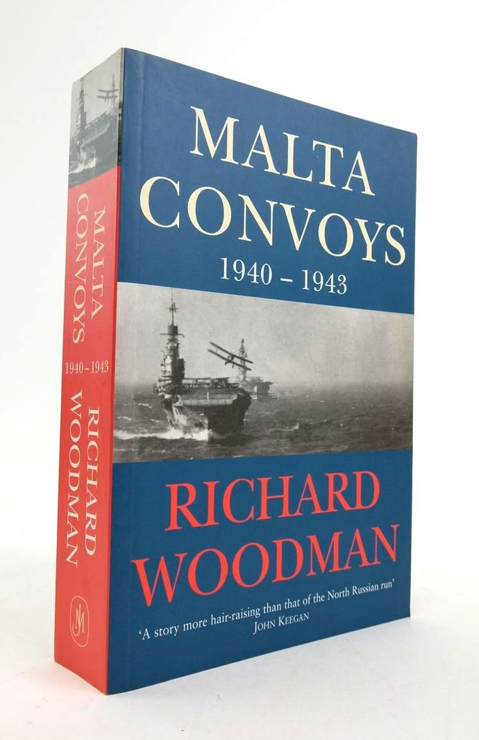 Photo of MALTA CONVOYS 1940-1943- Stock Number: 1822233