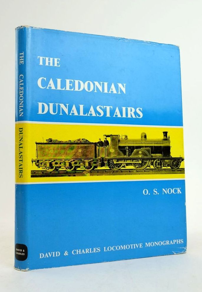 Photo of THE CALEDONIAN DUNALASTAIRS AND ASSOCIATED CLASSES- Stock Number: 1822240