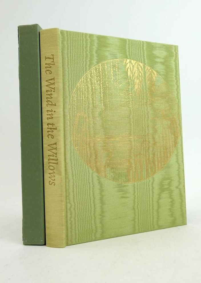 Photo of THE WIND IN THE WILLOWS- Stock Number: 1822241