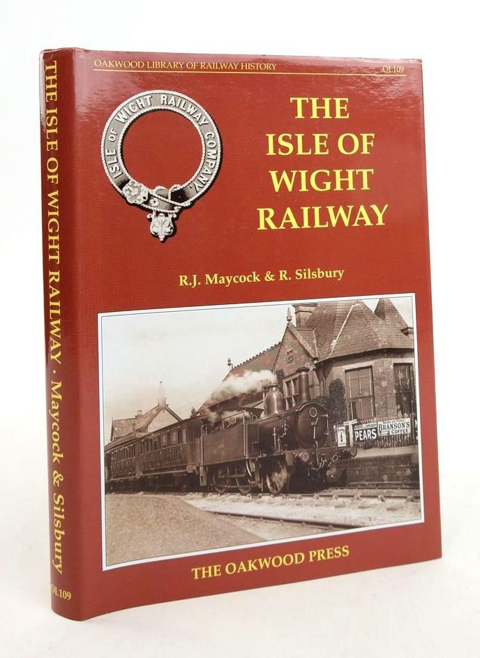 Photo of THE ISLE OF WIGHT RAILWAY (OL109)- Stock Number: 1822285
