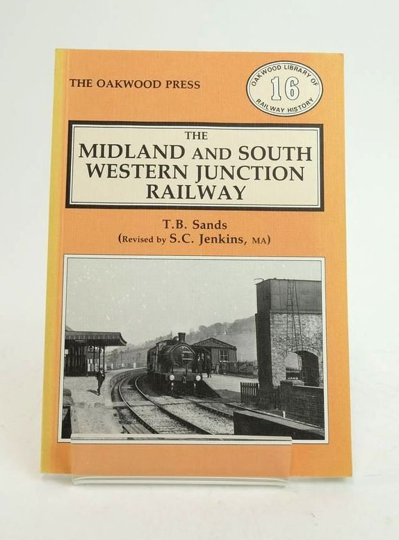 Photo of THE MIDLAND & SOUTH WESTERN JUNCTION RAILWAY (OL16)- Stock Number: 1822286