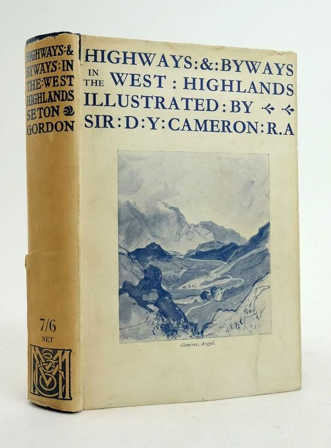 Photo of HIGHWAYS AND BYWAYS IN THE WEST HIGHLANDS- Stock Number: 1822293