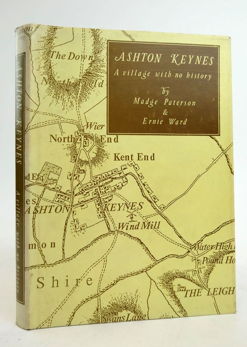 Photo of ASHTON KEYNES: A VILLAGE WITH NO HISTORY- Stock Number: 1822300
